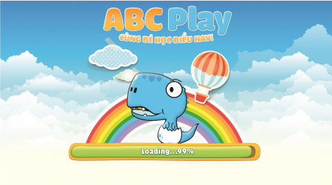 ung dung ABC play