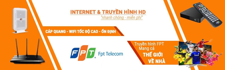 Lắp mạng Thanh Trì - Bannerfpt