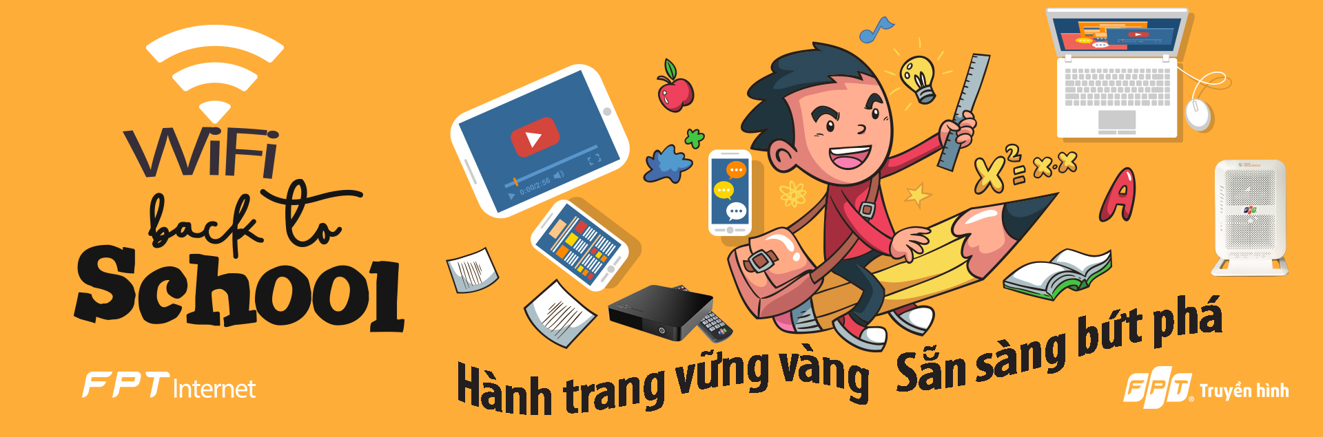 Lắp Mạng FPT, Cáp Quang FPT