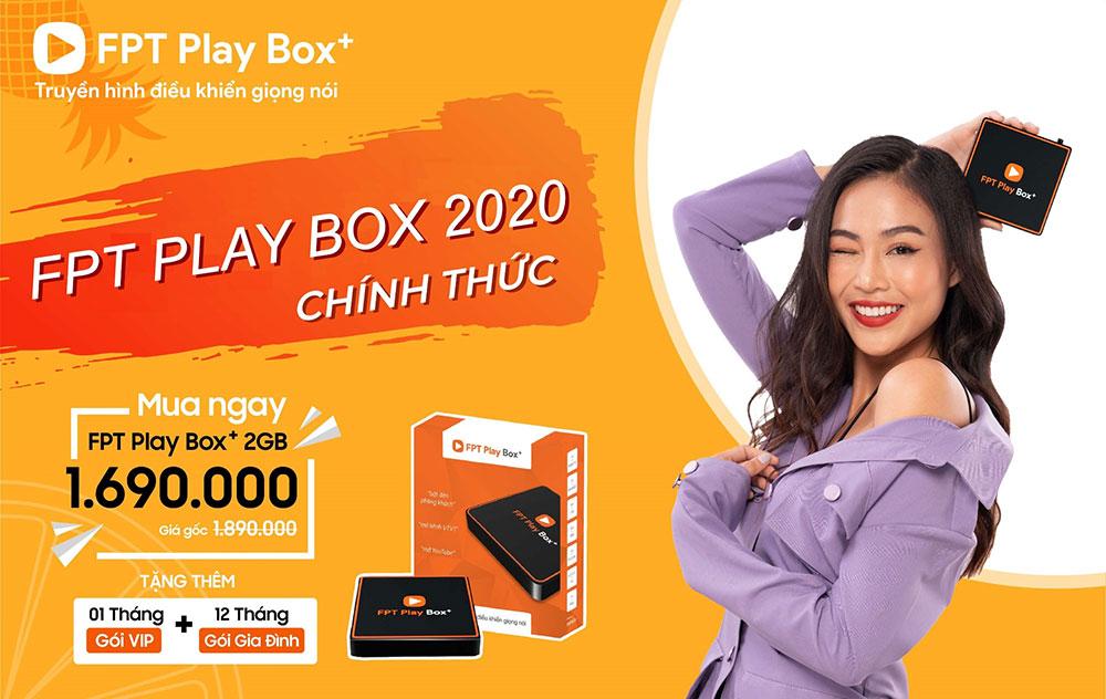 fpt play box 2020