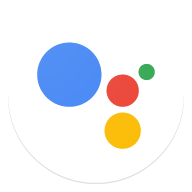 icon google assistant